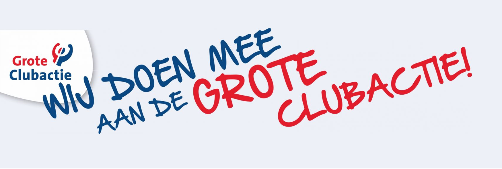 Permalink to: Grote Clubactie